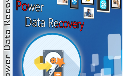 MiniTool Power Data Recovery 9 Crack & Key Latest Version 2021
