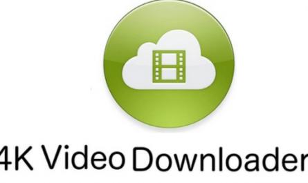 4K Video Downloader 4.13.1.3840 Crack Plus License Key 64 Bit Latest