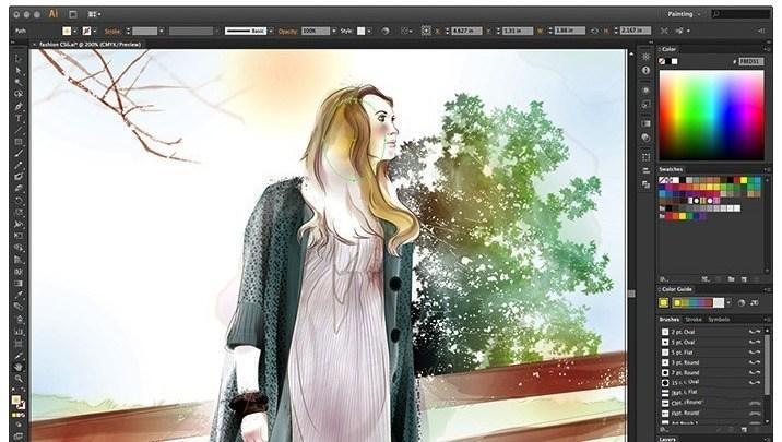 Adobe Illustrator CC Crack 2020 v24.3.0.569 + Key Latest Version
