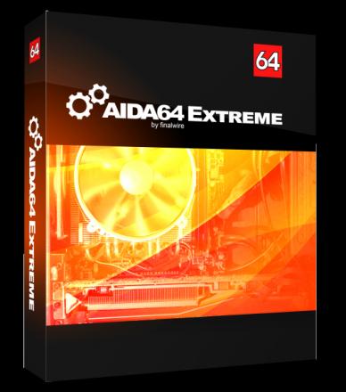 AIDA64 Extreme Edition 6.30.5500 Crack + Serial Key Full Version 2021