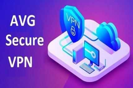 AVG Secure VPN 1.10.765 Crack 2020 + Key Latest Version Download