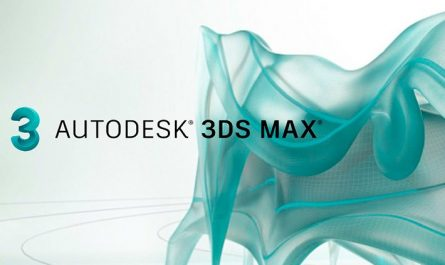 Autodesk 3DS MAX 2021.1 Free Download Full Version with Crack 64 bit