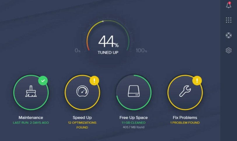 Avast Cleanup Premium 20.1.9277 Activation Code + Crack Latest Version
