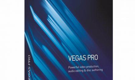 Sony Vegas Pro 18 Crack + Keygen Full Latest 2020