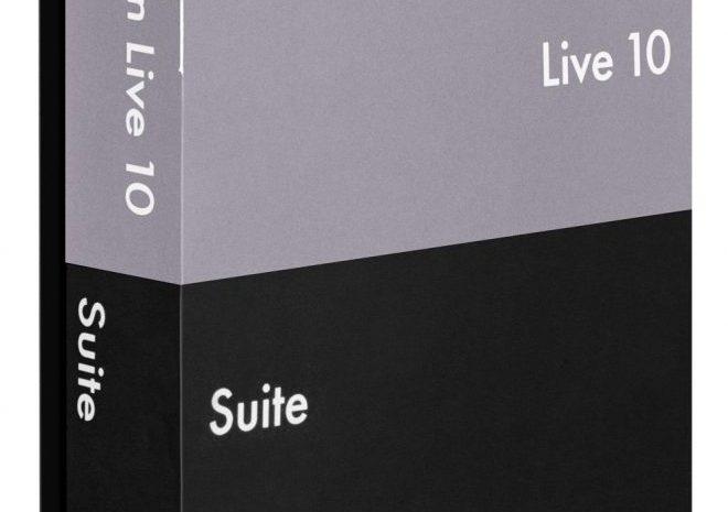 Ableton Live 11.0.2 Keygen with Serial Key Full Crack Download