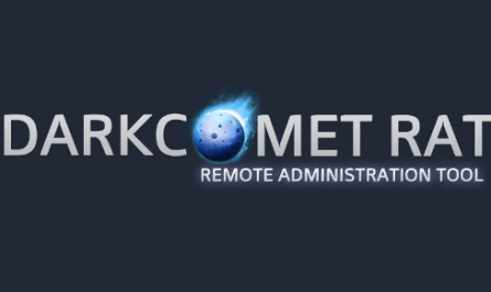 DarkComet RAT 5.3.1 Crack Setup Full Version Download