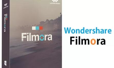 Wondershare Filmora 10.1.0.19 Crack + License Key Full Latest 2021