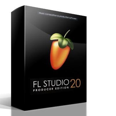 FL Studio 20.7.3.1987 Crack & Registration Key Full Version
