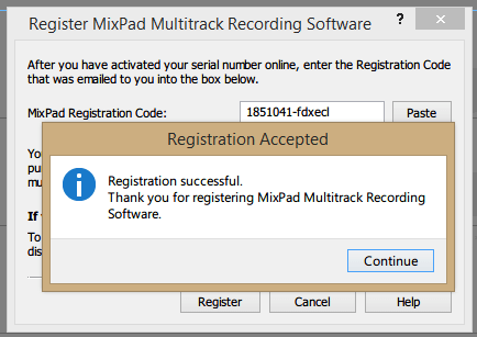 MixPad 6.21 Crack with Registration Code Full Free Download