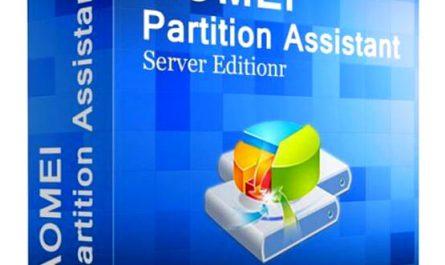 AOMEI Partition Assistant 8.10 Crack Plus License Key 2021 (X64)