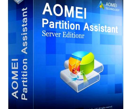 AOMEI Partition Assistant 9.3 Crack + License Key Full 2021 (All Editions)