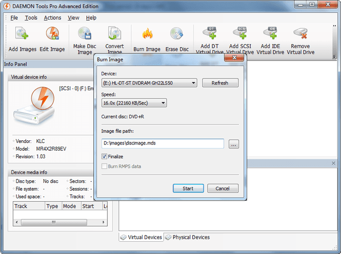 Daemon Tools Pro 10.13.0 Crack with Keygen Free Download (Latest)