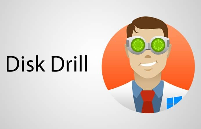 Disk Drill Pro 4.1.555.0 Crack Plus Activation Code Latest 2021 (Win/Mac)