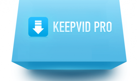 KeepVid Pro 7.5 Full Crack with Registration Code Free Download