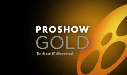 ProShow Gold 9.0.3797 Crack + Keygen with Torrent Full 2021