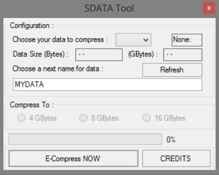 SData Tool Crack 256 GB Updated Version V2.0 Free Download