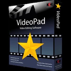 Videopad Video Editor 8.91 Crack Plus Registration Code Full Version