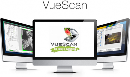 VueScan Pro 9.7.35 Crack with Patch Free Download (Latest)