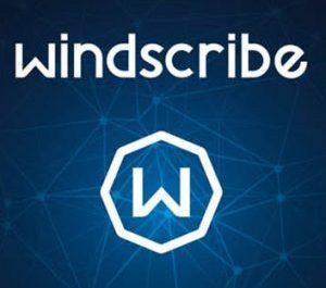 Windscribe VPN 1.83.20 Crack & License Key Full Version ( Updated)