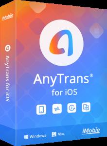 AnyTrans 8.8.0.20200929 Crack Torrent + Activation Code Full 2021