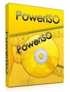 Power ISO 7.7 Crack + Serial Key Full Version Latest Download