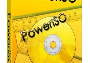 Power ISO 7.7 Crack + Serial Key Full Version Latest Download