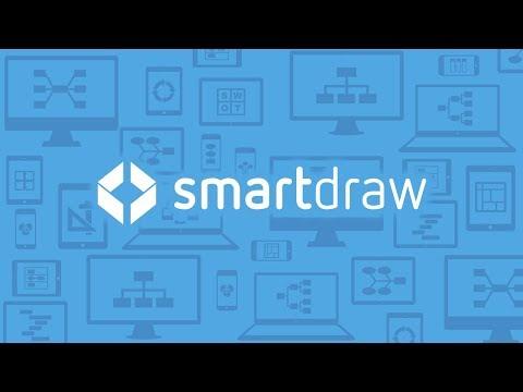 SmartDraw 2021 Crack Plus License Key Latest [Torrent]