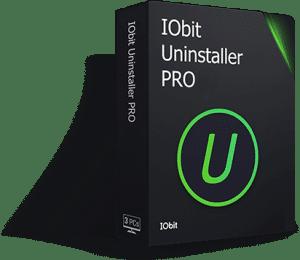 IObit Uninstaller Pro 10.3.0.113 Crack Plus Key Latest 2021
