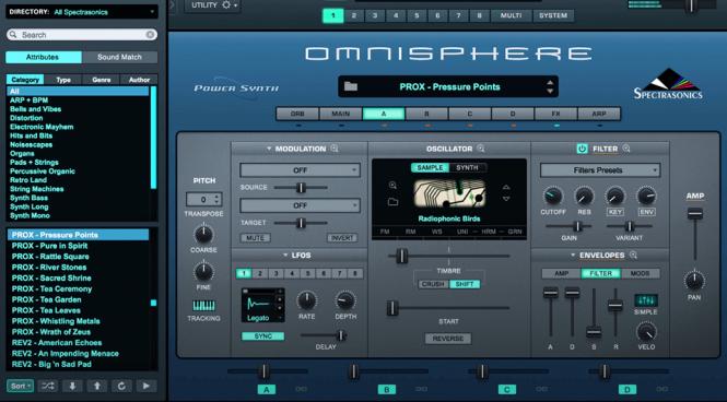 Omnisphere 2.6 Crack with Torrent Latest Free Download (Win/Mac)