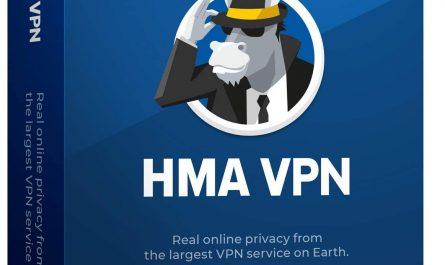 HMA Pro VPN 5.1.259 Crack + License Key Latest Version 2021
