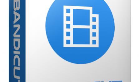 Bandicut 3.6.1.636 Crack Plus Serial Key Full Latest Version