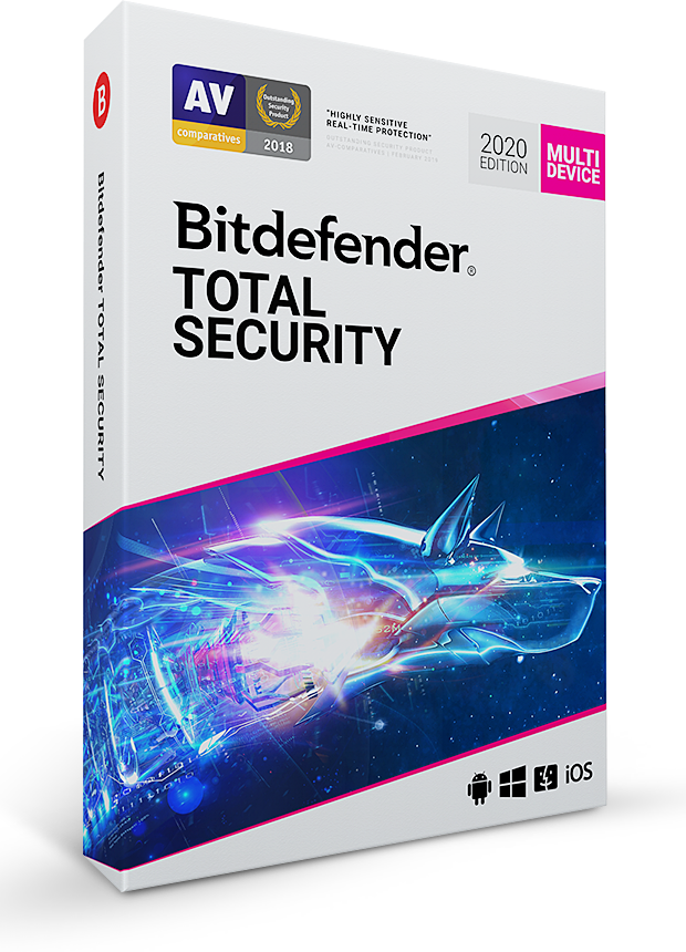 BitDefender Total Security Crack & Activation Code Latest 2021