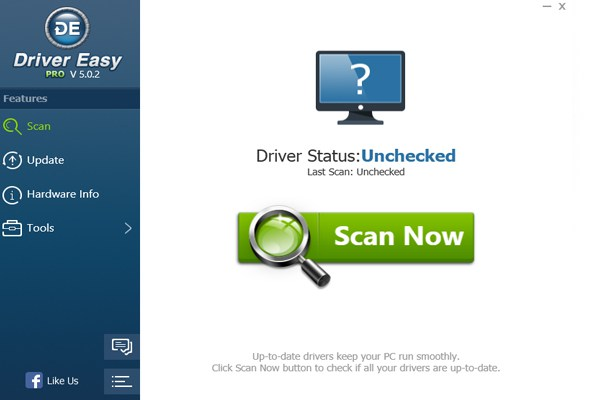 Driver Easy Pro 5.6.15.34863 Crack & License Key Full Download
