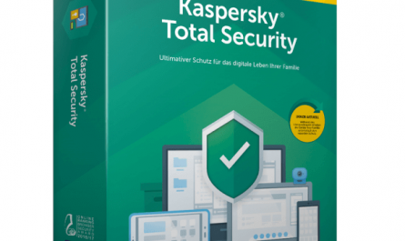 Kaspersky Total security 2021 Crack + Activation Code Free Download