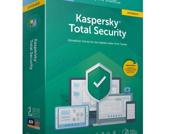 Kaspersky Total Security 2021 Crack + Activation Code Latest Full (Key)