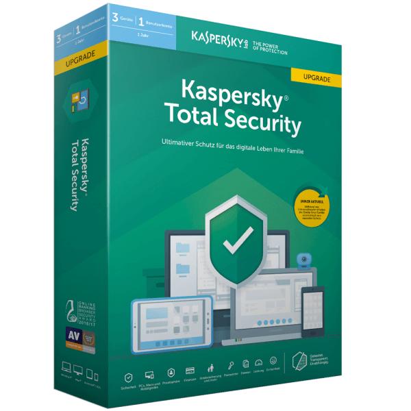 Kaspersky Total security 2021 Crack + Activation Code Free Download