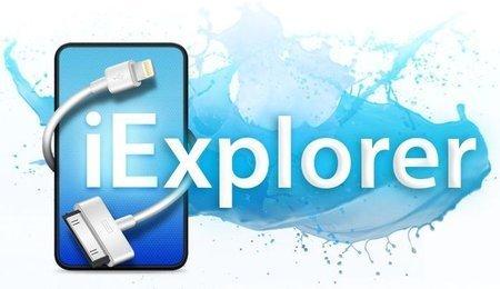 iExplorer 4.4.2 Crack + Registration Code Updated Version 2021