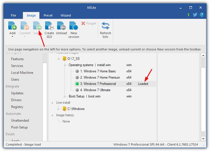 NTLite 2.0.0.7705 Crack & License Key 2021 Free Download