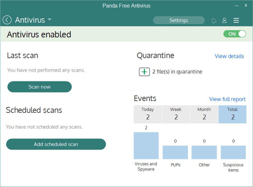 Panda Antivirus Pro 20.01.00 Crack with Activation Code Free (Win/Mac)