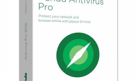 Panda Antivirus Pro 20.01.00 Crack with Activation Code Free (Win/Mac)