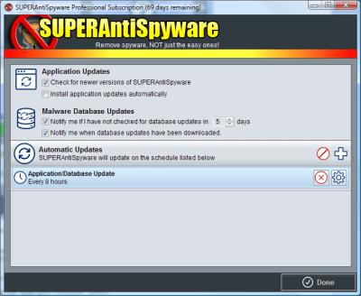 SuperAntiSpyware Pro 10.0.1214 Crack + Registration Code Latest