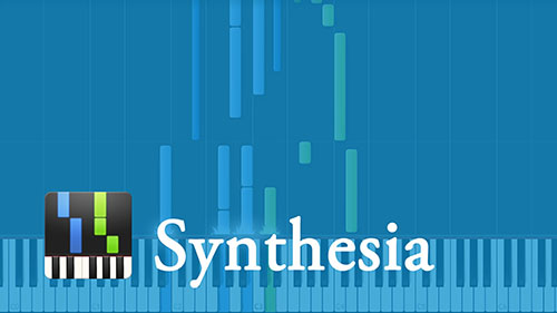 Synthesia 10.7 Crack + Activation Key Free Download (Latest)