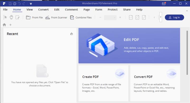 Wondershare PDFelement Pro 7.6.8 Crack + Serial Key Latest Version