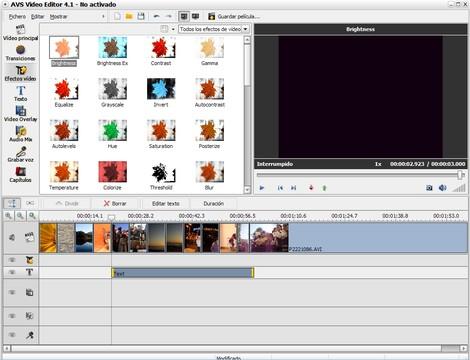 AVS Video Editor 9.4.3.372 Crack + Activation Key Latest Version