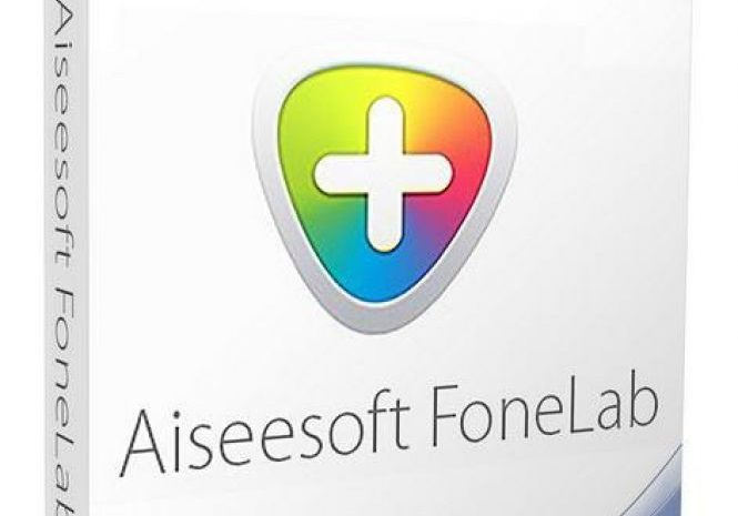 Aiseesoft FoneLab 10.2.92 Crack + Serial Keygen 2021 Free (Code)