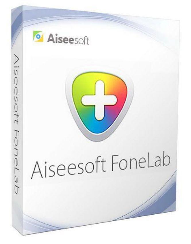 Aiseesoft FoneLab 10.2.72 Crack + Registration Code Latest Version