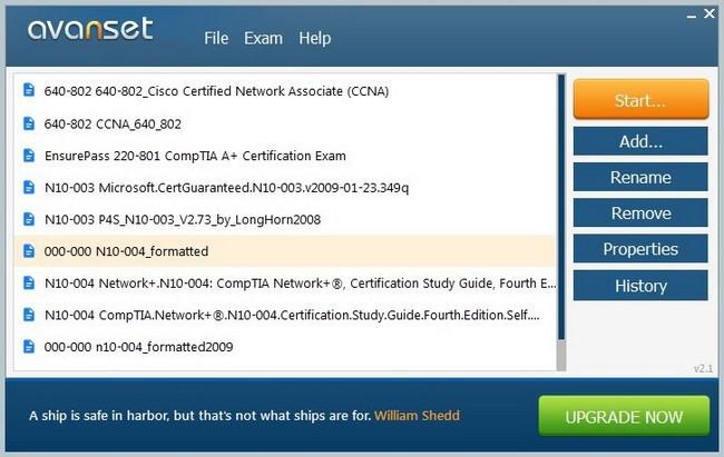 VCE Exam Simulator 2.8 Crack + Serial Key Full Latest Version