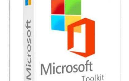 Microsoft Toolkit 2.6.8 Crack Full Windows Activator Latest 2021
