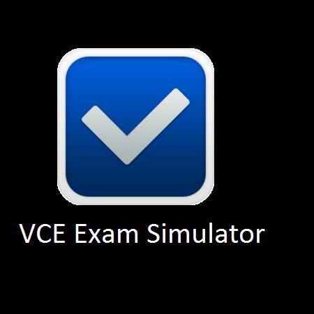 VCE Exam Simulator 2.8 Crack + Serial Key Latest Torrent (2021)