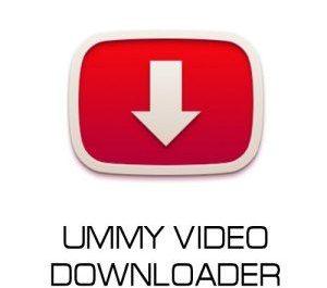 Ummy Video Downloader 1.10.10.7 Crack with License Key Full Free